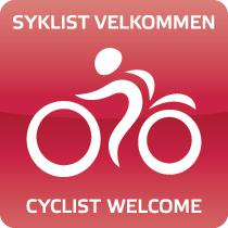 Syklist Velkommen Sykkelturisme i Norge